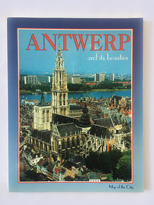 Antwerp and Its Beauties