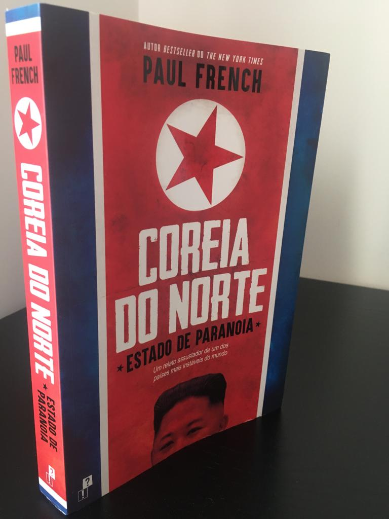 Coreia do Norte: Estado de Paranóia