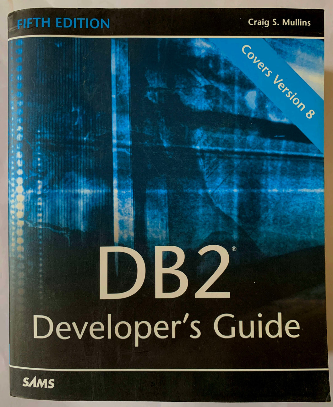 DB2: Developer´s Guide