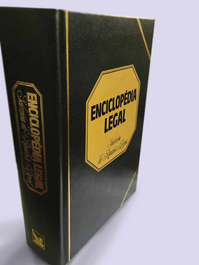 Enciclopédia Legal