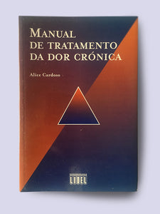 Manual do Tratamento da Dor Crónica