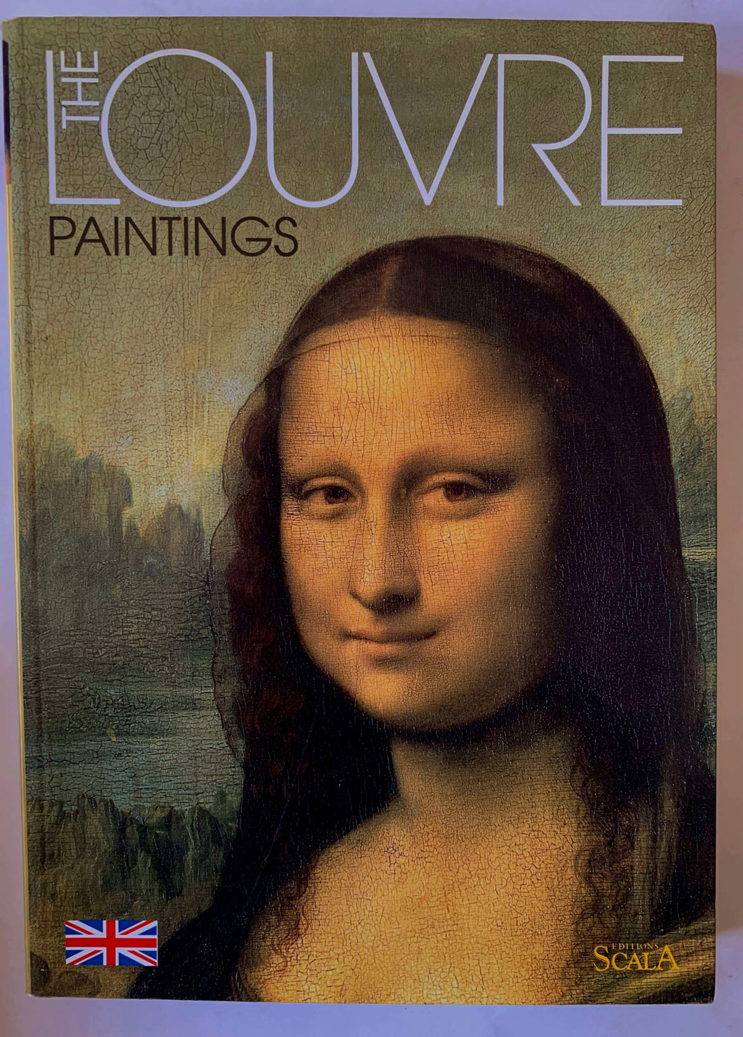 The Louvre Paitings