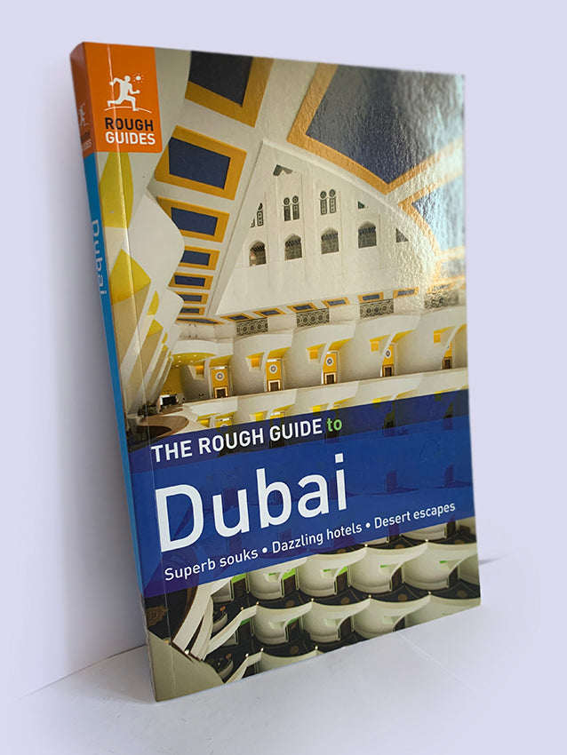 The Rought Guide to Dubai
