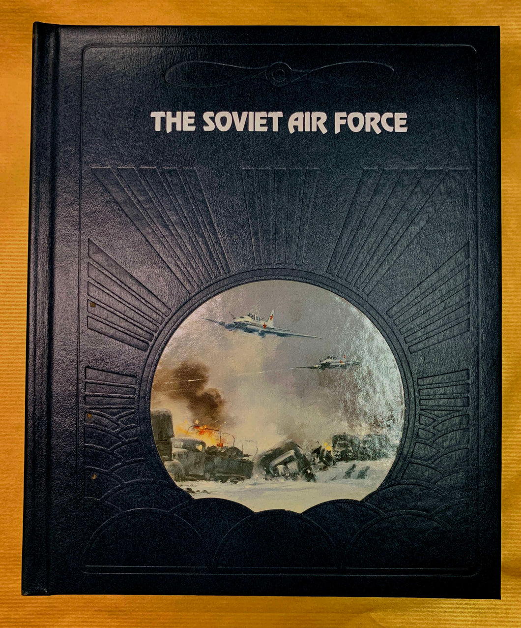 The Soviet Air Force