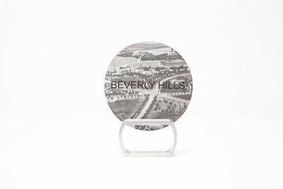 'City Scents' Candle Collection: Beverly Hills