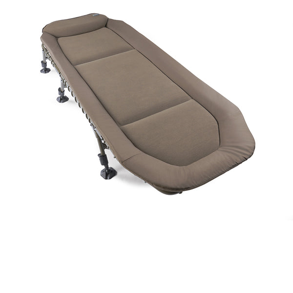AVID CARP BENCHMARK LITE MEMORY FOAM BED       Free Post