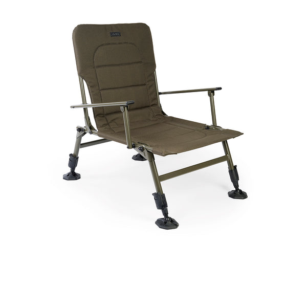 Avid Carp Ascent Arm Chair