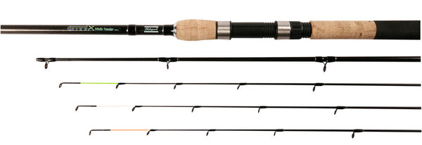 SHAKESPEARE OMNI X MULTI 10ft FEEDER ROD