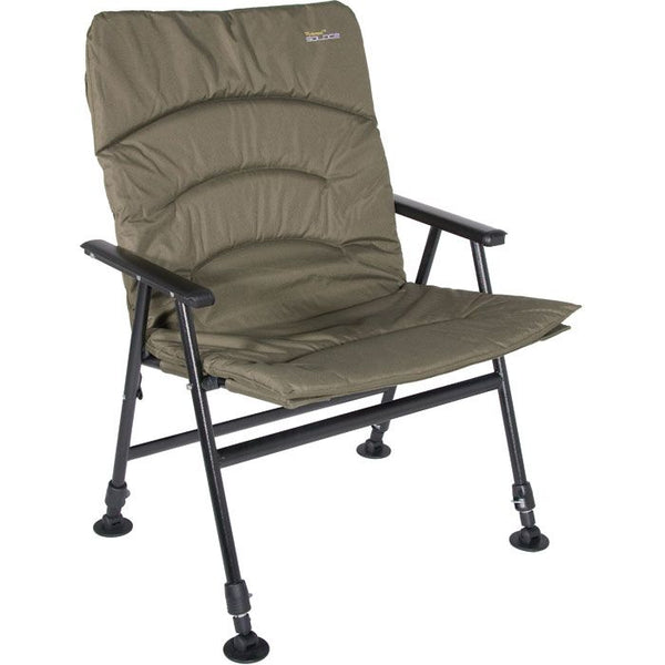 Wychwood Comforter Long Leg Chair.