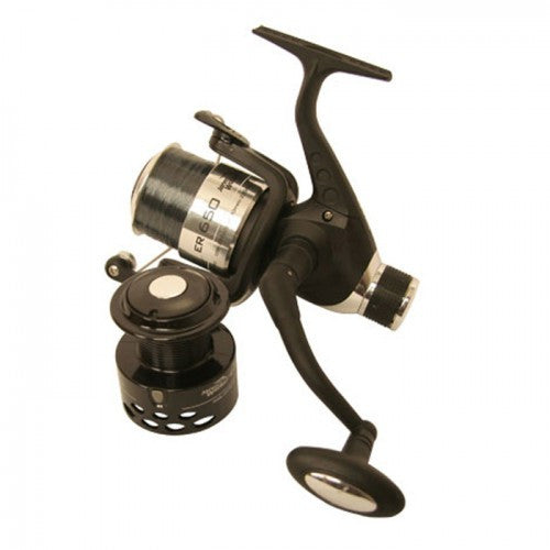 Jarvis Walker Cavalier Rear Drag Reels