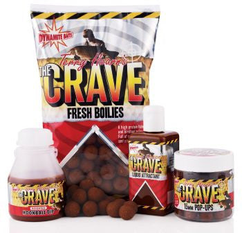 Dynamite Crave Pop Up boilies