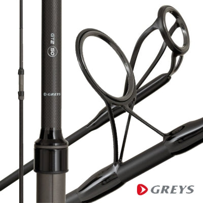 GREYS GT2 50  ROD RANGE.