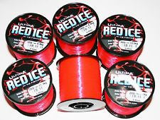Ultima Red Ice - 20lb