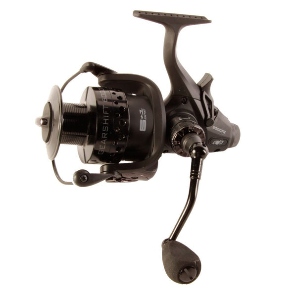 Madfish Gearshift 6000FR Reel    FREE POST.