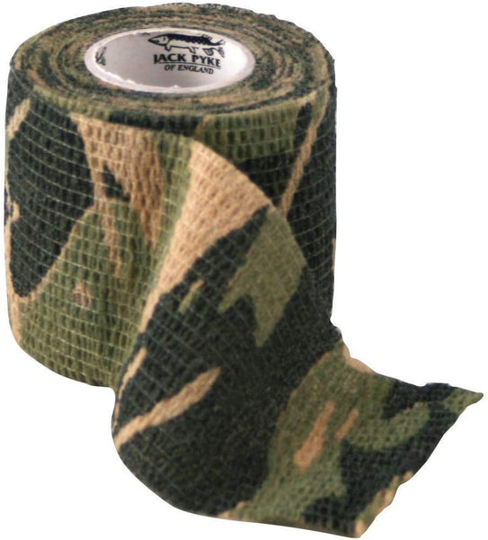 Jack Pyke Stealth Camo Tape     FREE POST