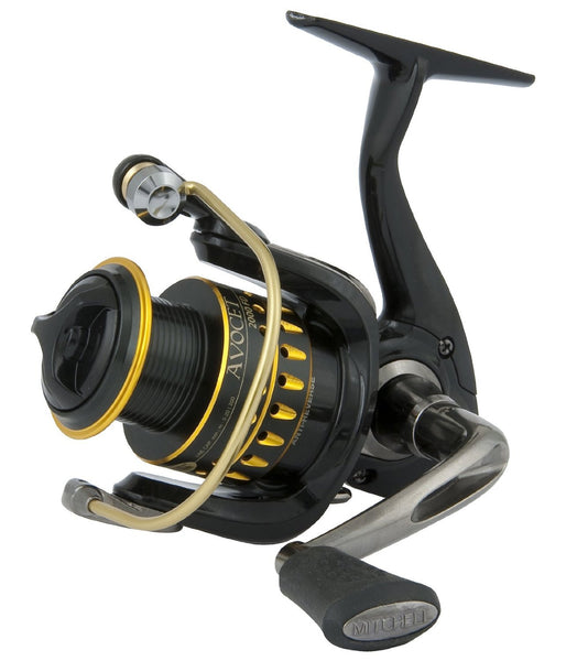 MITCHELL AVOCET GOLD 3 2000 & 4000 FD REELS
