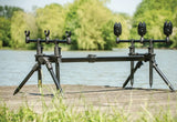 ROGUE 3 IN 1 ROD POD AND CARRYCASE.