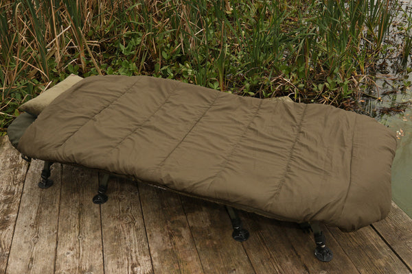 Avid Carp Mega Nite Sleeping Bag currently out of stock