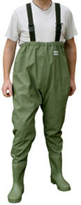 Shakespeare Nylon Waist Waders