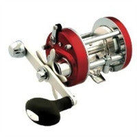 GS Baitcast 7000i Reel Red