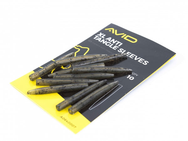 Avid Carp XL Tangle Sleeves               A0640007