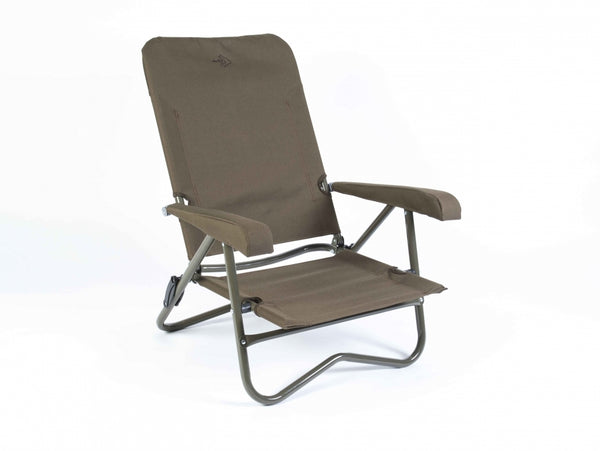 Avid Carp Reclining Guest Chair   JP Tackle