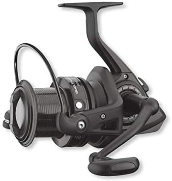 DAIWA BLACK WIDOW 5000 LDA REEL