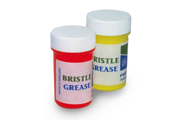 Preston Innovations Fluorescent Bristle Grease