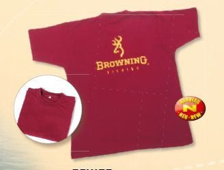 BROWNING 'T' SHIRT