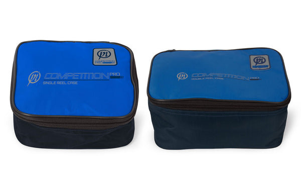 SINGLE & DOUBLE REEL CASE