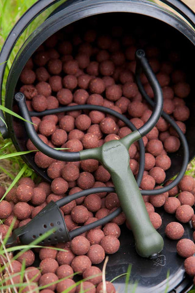 Sonubaits Code Red Boilies.