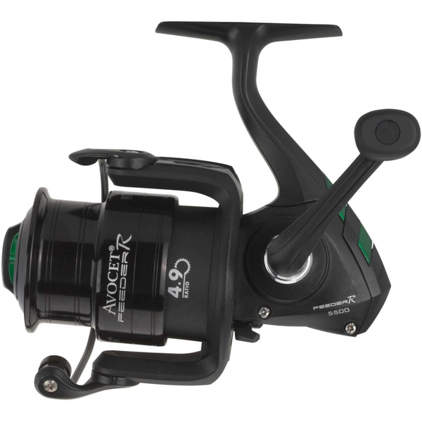 MITCHELL AVOCET R5500 FD REEL