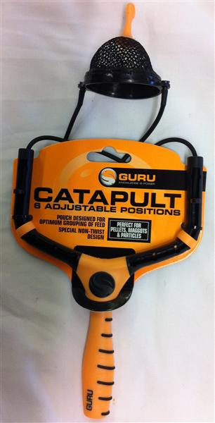 Guru Original Catapult
