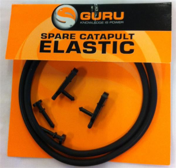 GURU Catapult Replacement Elastic