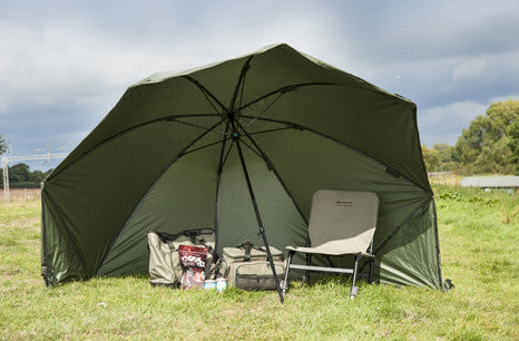 Korum Fibrespace Brolly (KMLUG/51)