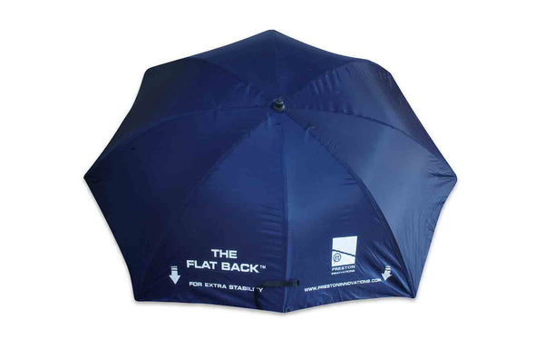 Preston Innovations 50in Flatback Umbrella