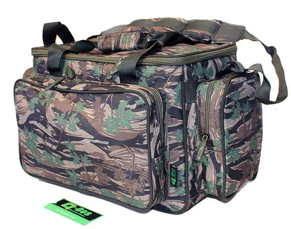 Q-Dos Standard Camo Insulated Carryall