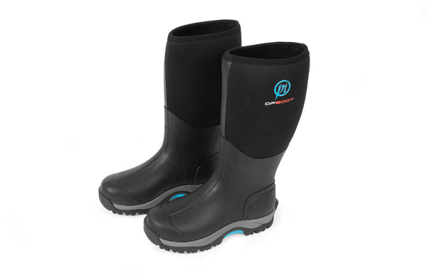 Preston Innovation Neoprene / Rubber Boots
