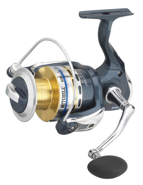 Mitchell Blue Water Reel