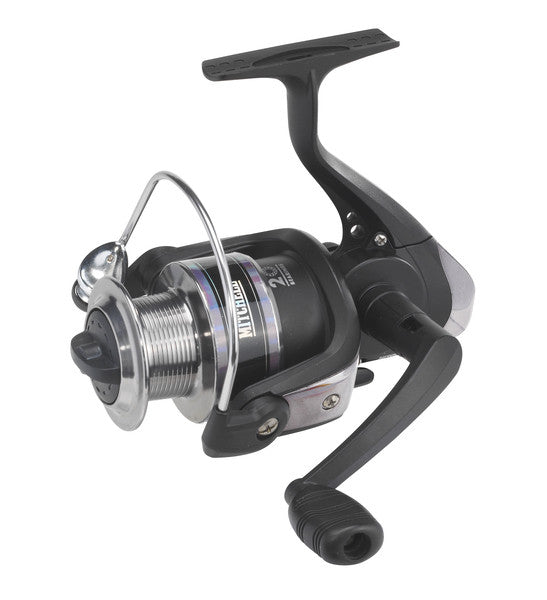 Mitchell Tanager FD reels