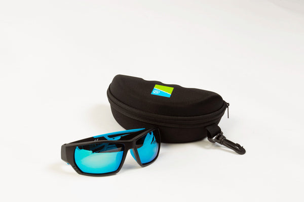 Preston Innovation Polarised Sunglasses