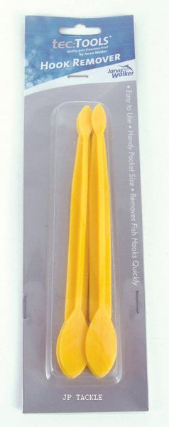 Plastic Sea Hook Disgorger 2pc