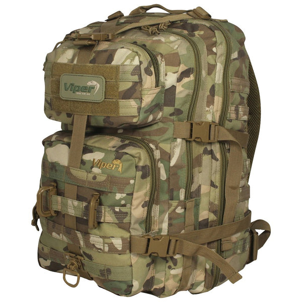 Viper Recon Xtra Back Pack.