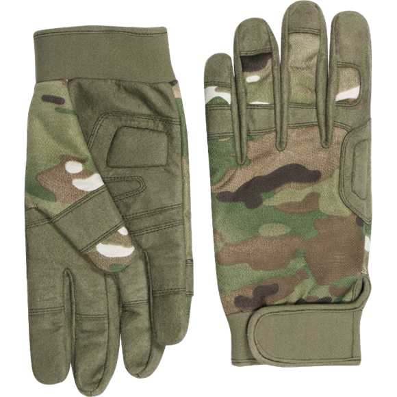 VIPER CAMO SPECIAL FORCES GLOVES