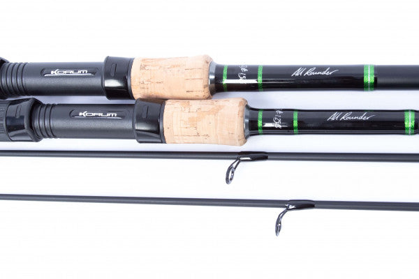 Korum All Rounder Rods