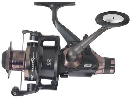 Mitchell Avocet Black Edition Reels Mitchell  With Line  FS5500R and FS6500R