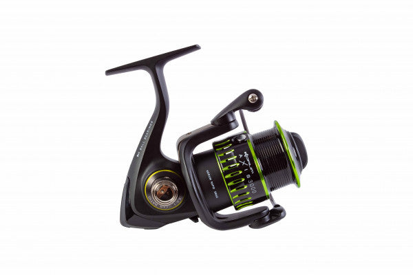 Korum Axis Reels
