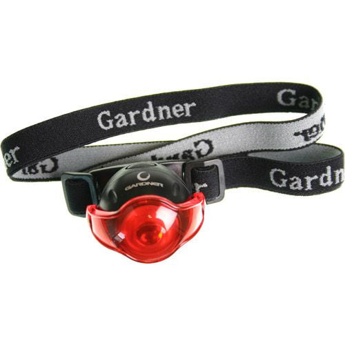 GARDNER CYBANIGHT VIZ HEAD TORCH