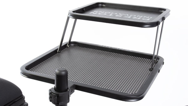 Preston Innovations Double Decker Side Trays