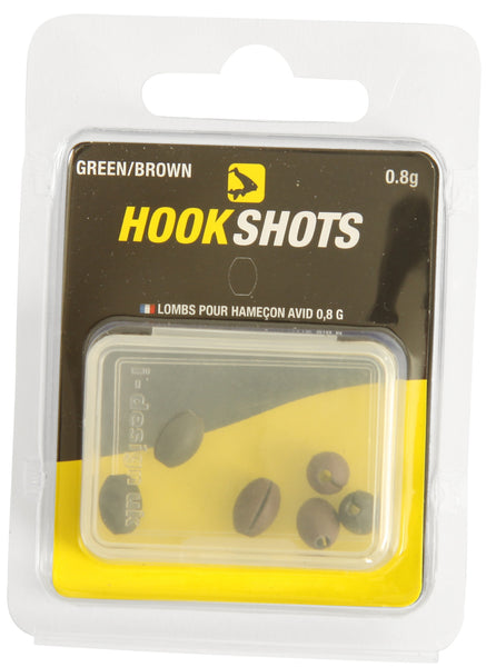 Avid Carp Hook Shots & Hook Shot Kits